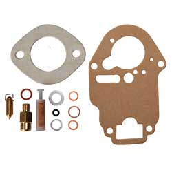 Carburetor Kit Westerbeke