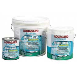 AlumiKoat Brushable Antifoulant Paint