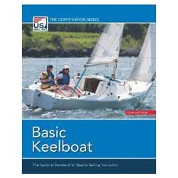 Basic Keelboat, 4th Edition