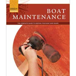 Essential Guide to Boat Maintenance