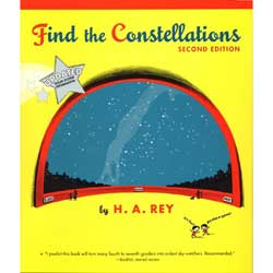 Find the Constellations, 2nd Edition