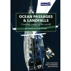 Imray Guide Ocean Passages and Landfalls, 2nd Edition