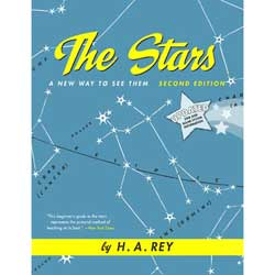 The Stars: A New Way to See Them, 2nd Edition