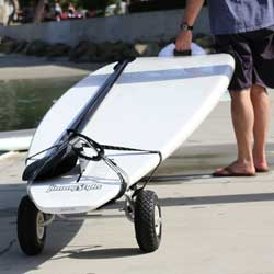 SUPXpress Stand-Up Paddleboard Transport