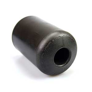 Rubber Propane Tank Plug