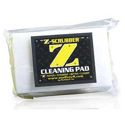 Ztuffstuff, Inc Z-Scrubber, 1 Pad