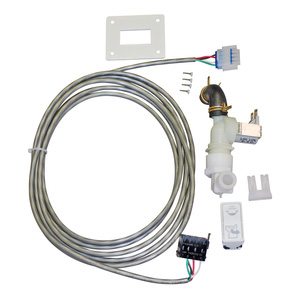 Freshwater Flush Kit with Wall Switch for EasyFit ECO Electric Macerating Head