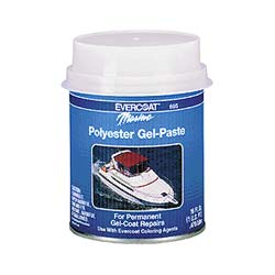 Polyester Gel-Paste - Pint