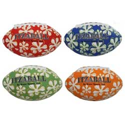 "Itzaball 9"" Football"
