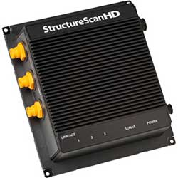 LSS-2 StructureScan® HD Processor Module without Transducer
