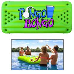 Pongo Bongo Water Toy and Float