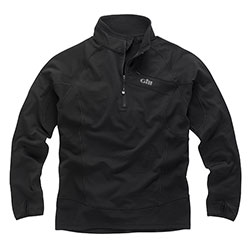 Men's Thermogrid Zip-Neck Jacket