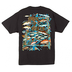 Men's Rigs to Reef Tee