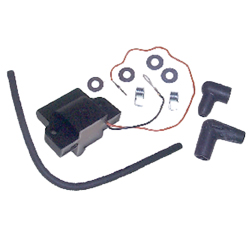 Outboard Ignition Coil - Johnson/Evinrude
