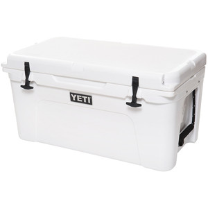 Tundra 125 Cooler, White