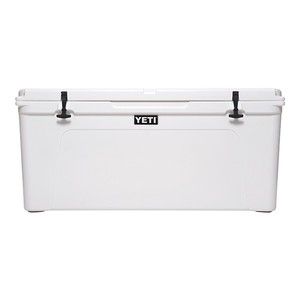 Tundra 160 Cooler, White