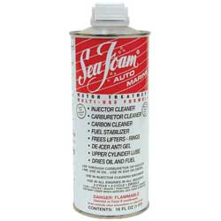 Sea Foam Fuel Stabilizer
