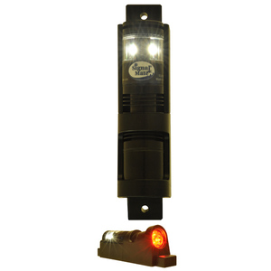 225° LED Navigation Light, Masthead/Steaming with Red Deck Light