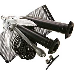 Kayak Rod Holder & Anchor Angler Kit