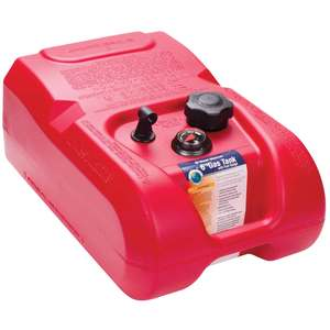 6 Gallon Low Permeation Above-Deck Fuel Tank