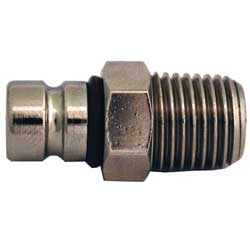 Fuel Line Connector, Chrysler, Male, 1/4""
