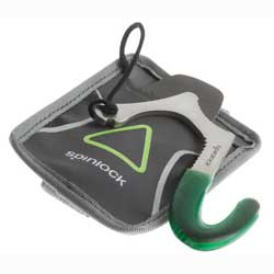 Emergency Safety Line Cutter