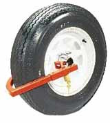 Fulton Trailer Keeper Wheel Lock Sale $99.99 SKU: 348708 ID# TK100 0100 UPC# 88154094410 :