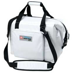 Marine Ultra Soft-Sided 36 Can Snap Down Tote, Cooler