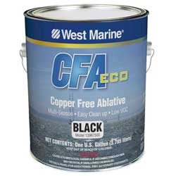 CFA Eco Copper-Free Antifouling Paint