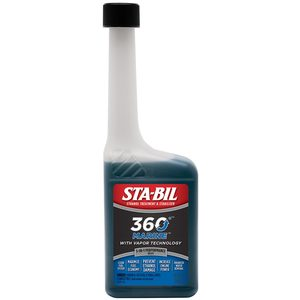 360˚ Marine Ethanol Treatment & Stabilizer, 10 oz.