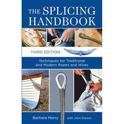 The Splicing Handbook, 3rd Edition