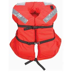 Type I Offshore Life Jackets