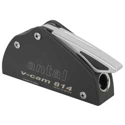 VCamS Rope Clutches, Single