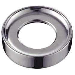 Mounting Base for Glass Vessel Sinks , Chrome