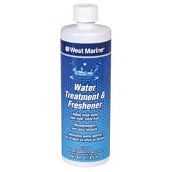 Water Treatment & Freshener