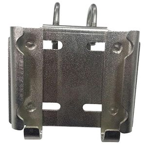 Horizontal Anchor Rail Mount