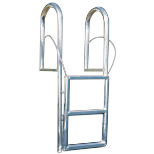 3-Rung Lift Up Dock Ladder