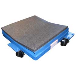 Steel Pontoon Dolly