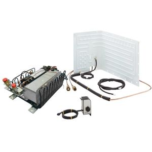 SCQT-4408 Icebox Conversion Kits