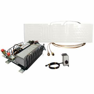 SCQT-4408 Icebox Conversion Kit with Flat Evaporator