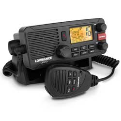 Link-5 Fixed-Mount VHF Radio