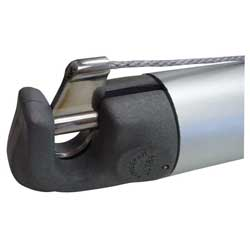 "UXTR External Trip Line End, Fits 2-1/2"" Diameter"