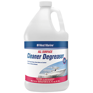 Cleaner/Degreaser, Gallon