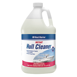 Hull Cleaner, Gallon
