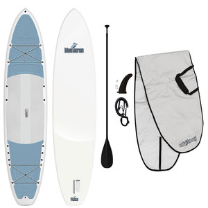 12' Blue Heron Stand-Up Paddleboard Package