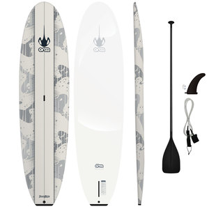 Jimmy Styks 11 Orca Soft Stand Up Paddleboard West Marine
