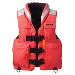 Search & Rescue Commercial Life Jacket