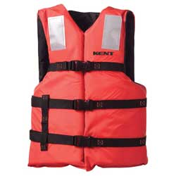 Universal Commercial Life Jacket
