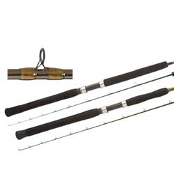 Tallus Blue Water Conventional Casting Rods