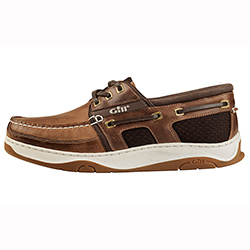 Men's Newport Deck Shoes